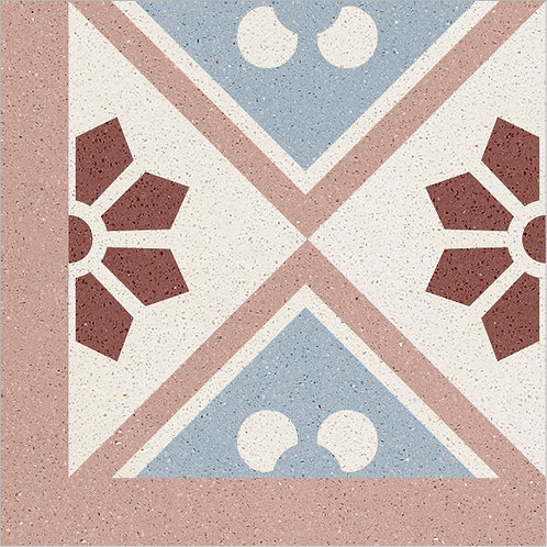 Cement Tile Traditional Design 110