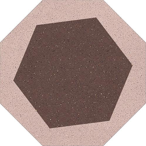 Octagon Cement Tile-07