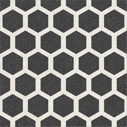 Cement Tile Complex Design Retro-31