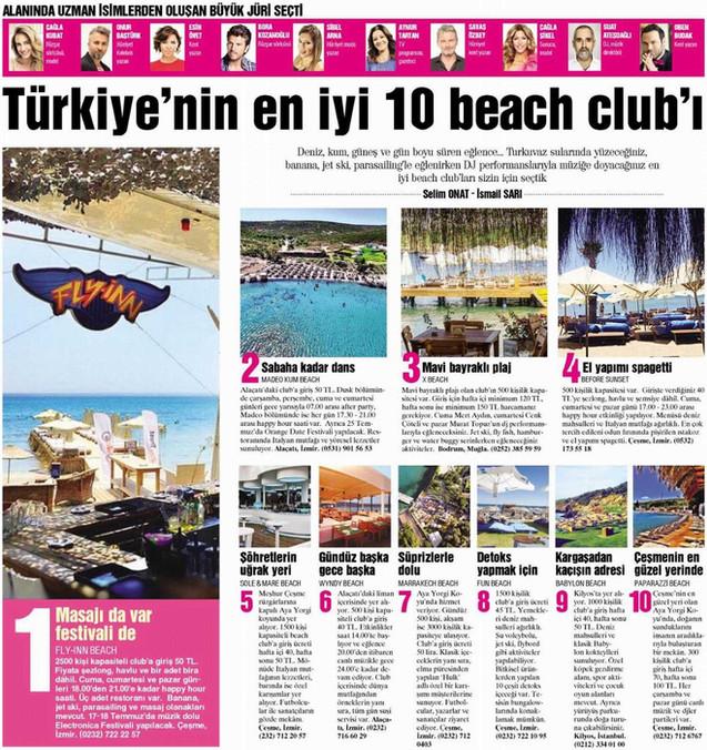 FLY INN BEACH - BEJ ÇEŞME - HÜRRİYET SEYAHAT - 05.07.2015 3.jpg