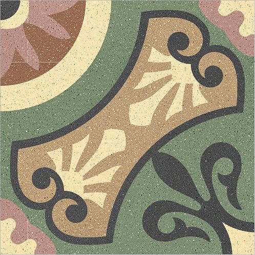 Cement Tile Complex Design Traditional-14
