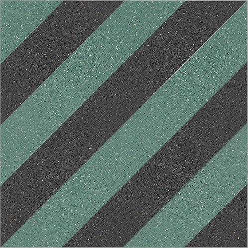 Cement Tile Complex Design Geometric-13