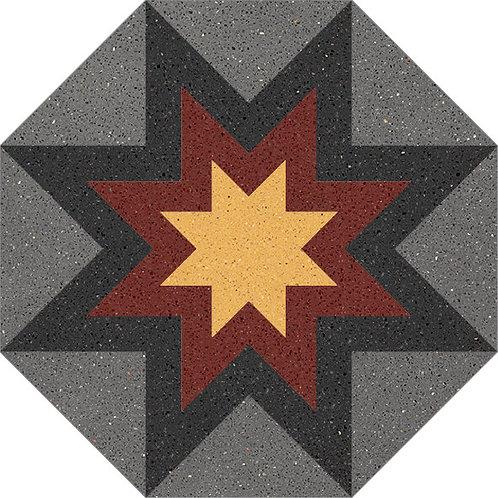 Octagon Cement Tile-01