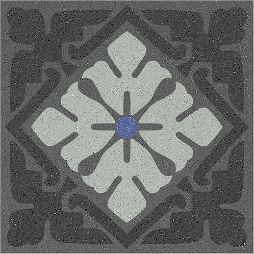 Cement Tile Traditional Design 117