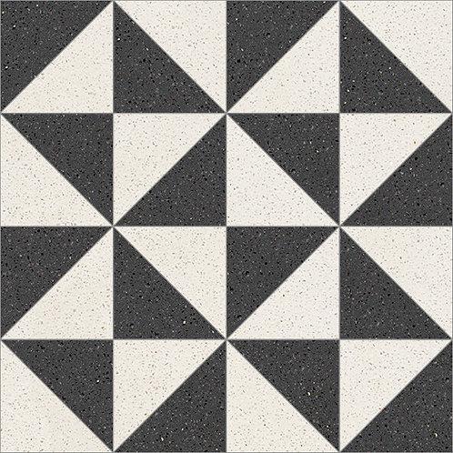 Cement Tile Complex Design Retro-57