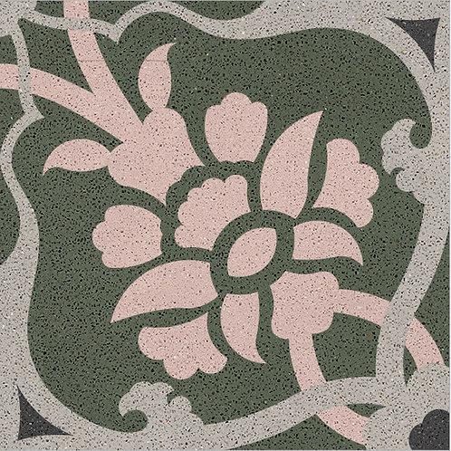 Cement Tile Complex Design Ottoman-Seljuk-12