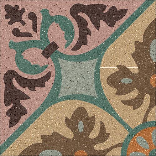 Cement Tile Complex Design Traditional-121