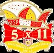 5x11 Jahre