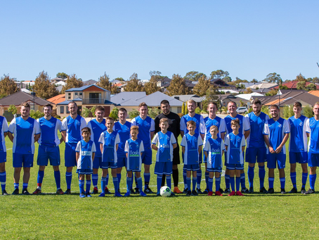 Seniors march on in the Metro Cup
