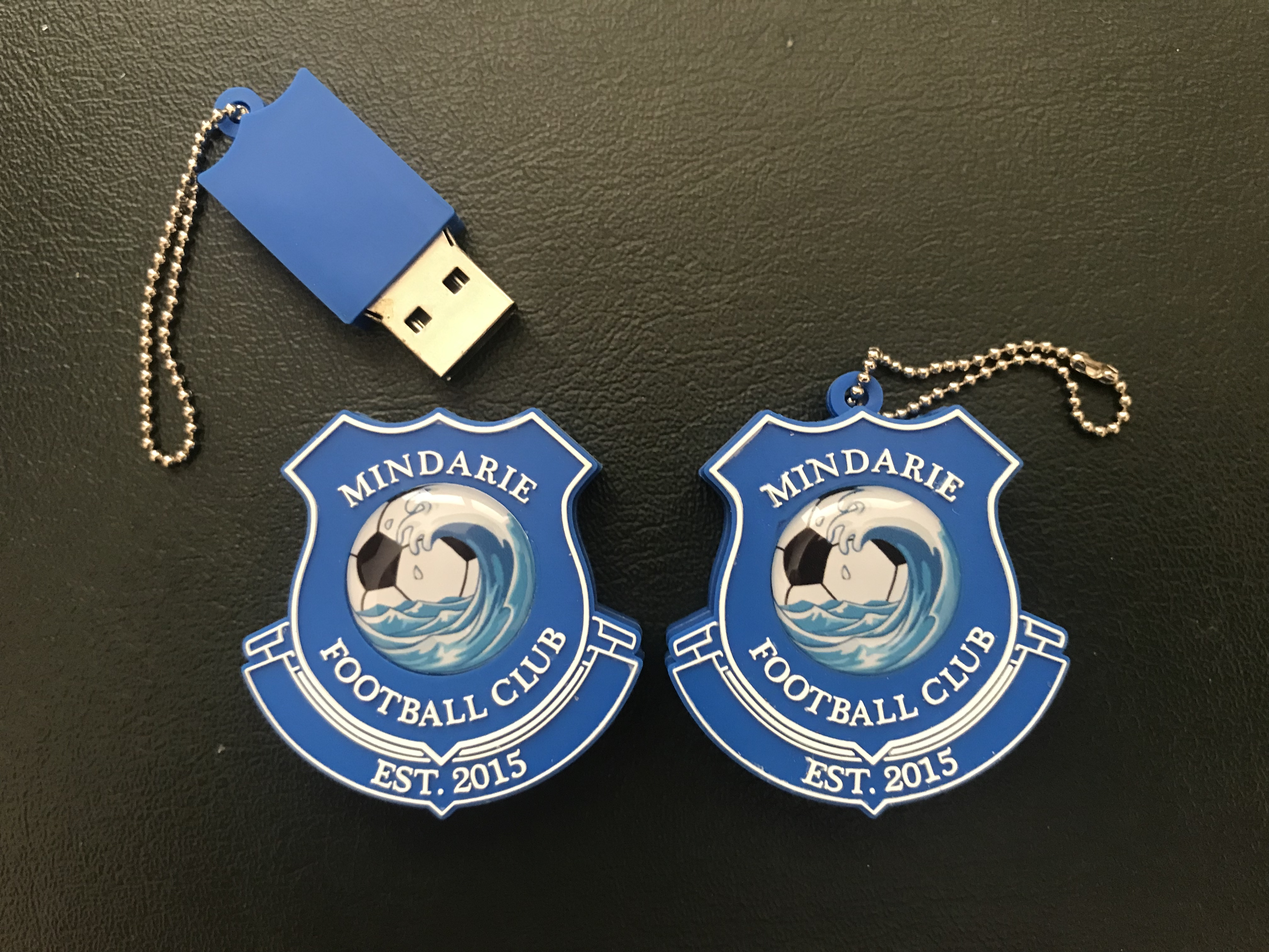 16GB CLUB USB $10