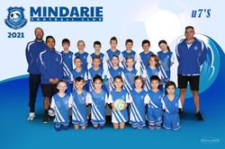 Mindarie FC U7's