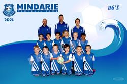 Mindarie FC U6's