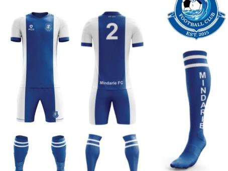 Mindarie FC 2019