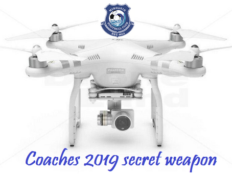New coaching aid!!!
