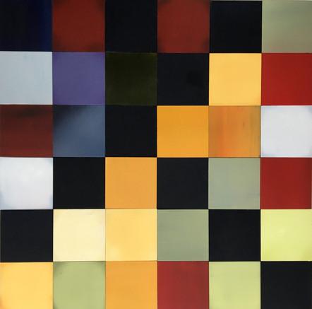 Tetris Lost