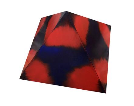3-D Pyramid Geo 4