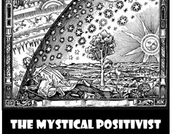 Radio interview with Anne Sweet on 'The Mystical Positivist'