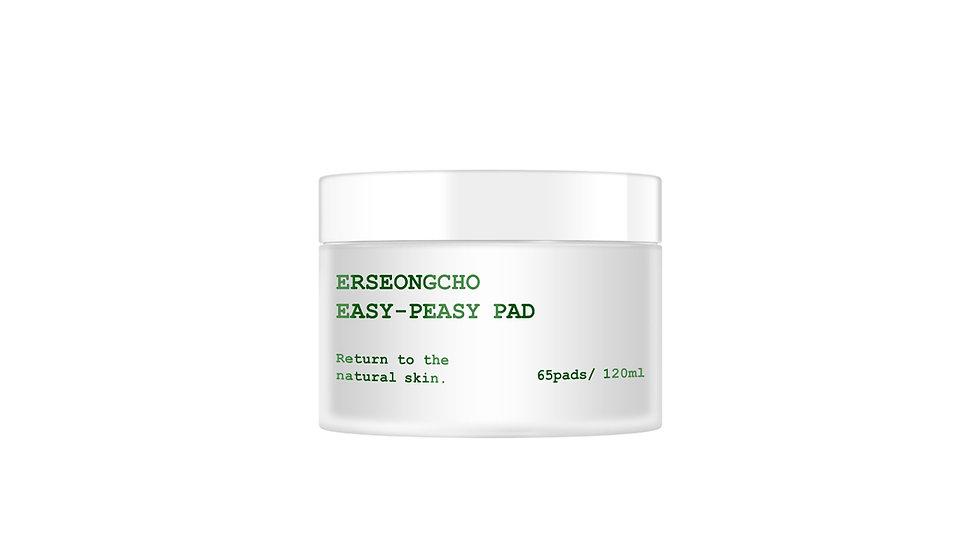 Erseongcho Easy-Peasy Pads
