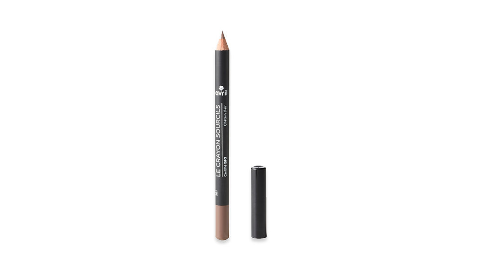 Eyebrow Pencil in Chatain Clair