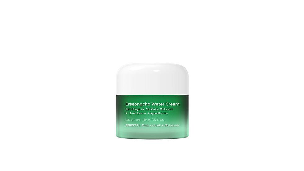 Erseongcho Water Cream