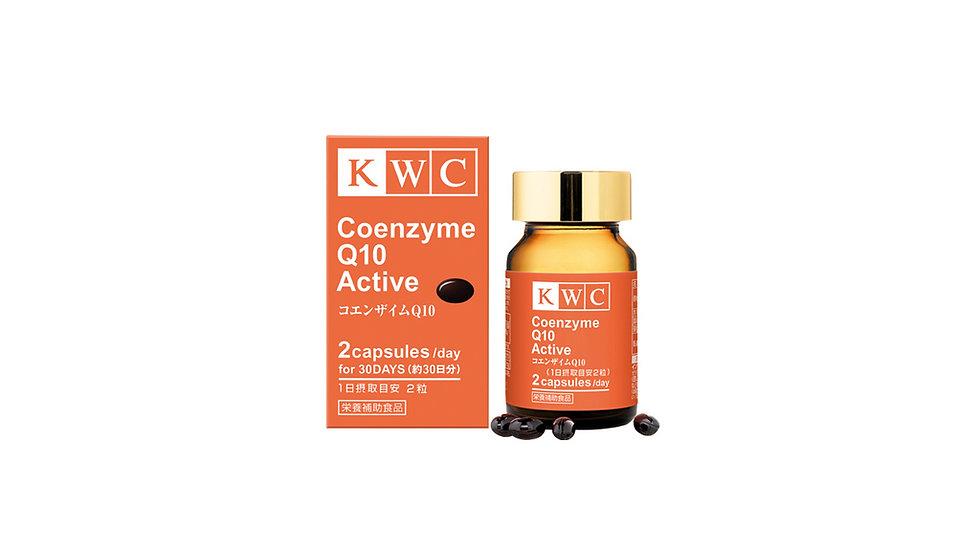Coenzyme Q10 Active