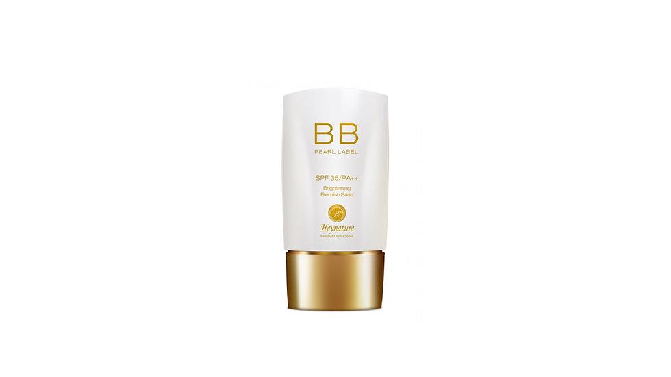 Pearl Label BB Cream