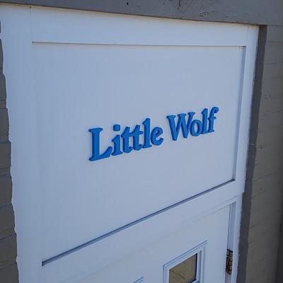 Little Wolf Coffee