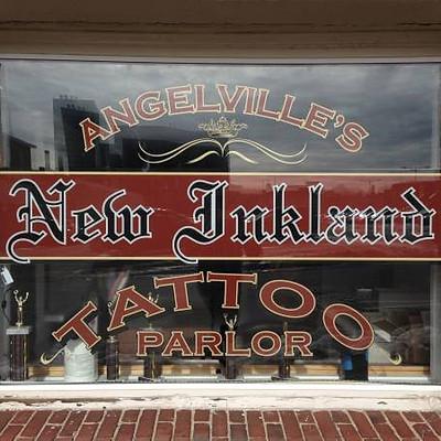 New England Tattoo Co.