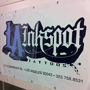 LA Inkspot