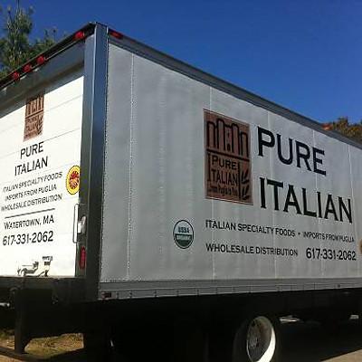 Pure Italian