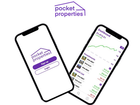 Pocket Properties is awesome!