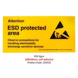 EPA Signs