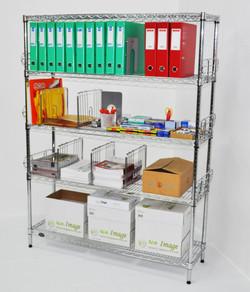 Document Shelf