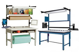 heavy duty Workbenches, workshop, workstations, singapore
