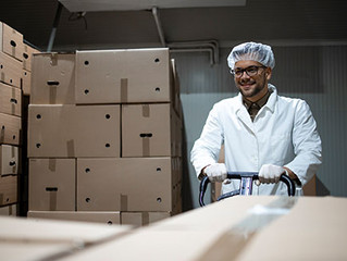 4 steps to efficiently optimise and organise your cold storage facility