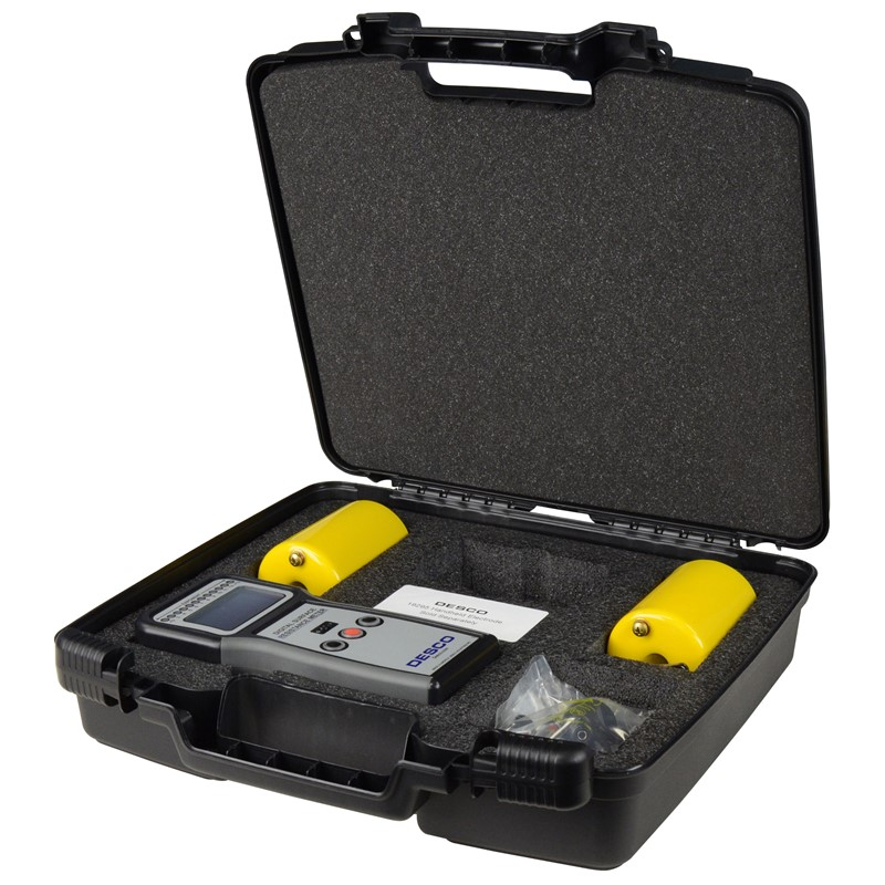 DIGITAL SURFACE RESISTANCE METER KIT -1.