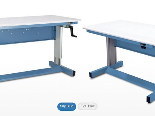 Best Height Adjustable Workbench