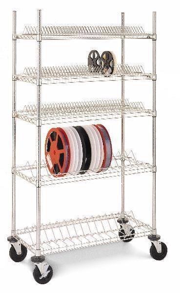 SMT Reel Storage Rack