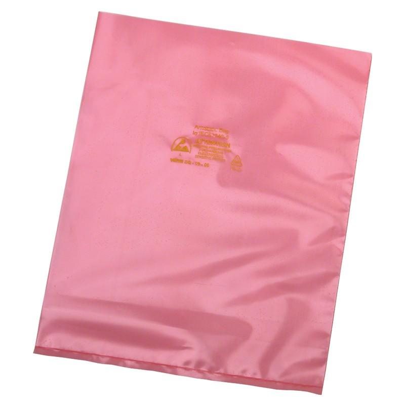 Pink Anti-Static Poly