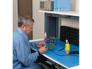 When do you need Ionisation?