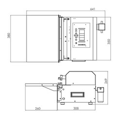 Vacuum Sealer MDV-450SH
