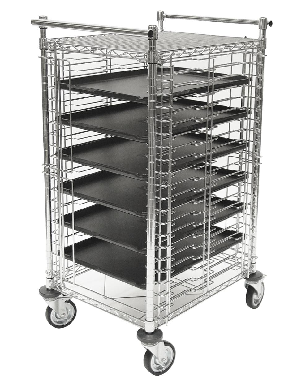 Tray Cart