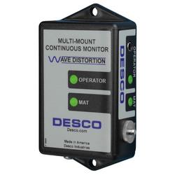 Multi-Mount Continuous Monitor