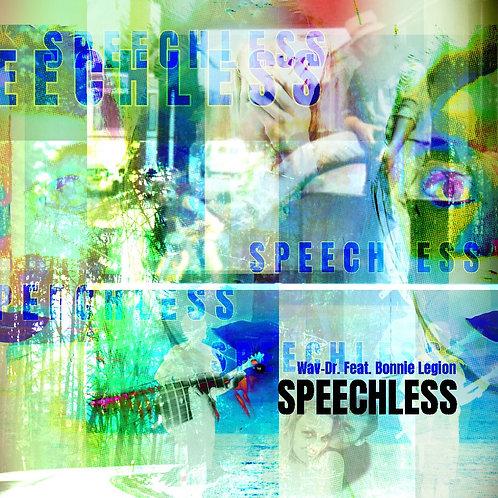 SpeechLess- Single use Music License