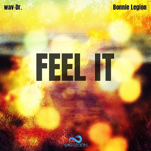 Feel It- Single use Music Licence