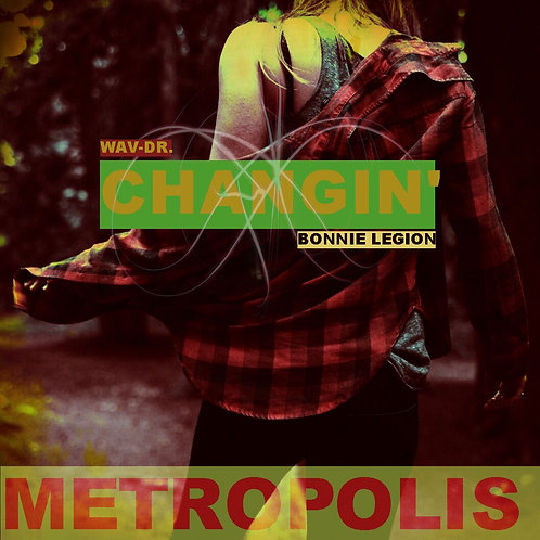 Changin'- Single use Music Licence