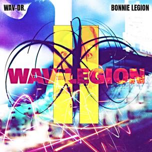 Wav-Legion II Full Album