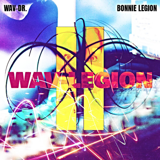 Wav-Legion II Full Album