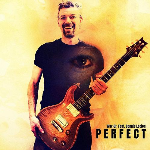 Perfect- Single use Music License