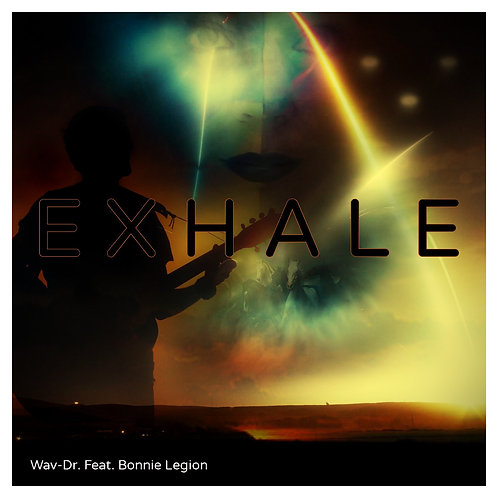 Exhale-Single use Music License